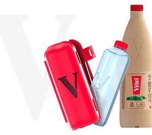 Jabil Packaging llevará su botella de papel al sector de aguas