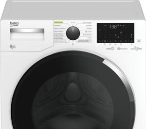 Llega a España la lavasecadora HygieneShield de Beko, que elimina el coronavirus con circulación extra de aire caliente
