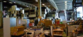 Análisis 2021 del sector de Reciclaje de Electrodomésticos en España