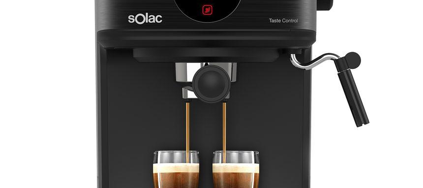Solac lanza sus novedades en café
