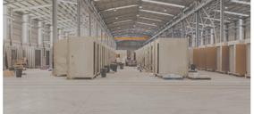 Hydrodiseño duplica su capacidad productiva y ultima sistema propio para viviendas industrializadas