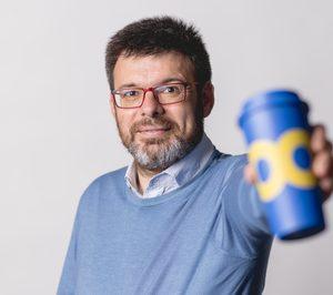 """Iván Navas (Doofinder): """"Nuestro objetivo es ayudar a que una pequeña tienda online pueda competir con Amazon"""""""