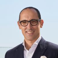 Matthias Bernard (Accor): El futuro Sofitel Barcelona va a estar mucho más dirigido hacia el cliente individual vacacional y al público local