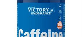 Weider lanza cafeína en comprimidos para deportistas de alto rendimiento