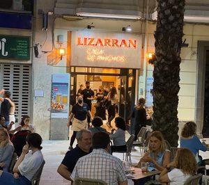 Un grupo multifranquiciado abre un nuevo Lizarran en Alicante