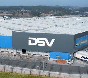 DSV Solutions Spain invierte 80 M en dos nuevos centros logísticos
