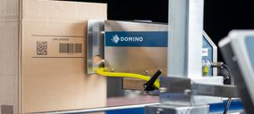 Domino presenta una nueva solución inkjet para impresión de embalaje secundario
