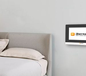 Ibernex presenta su nueva pantalla Digital Genius NX1042