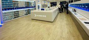 Hubside.Store, a punto ya de desembarcar en Madrid