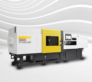 Fanuc presenta una nueva serie de máquinas de inyección del modelo Roboshot