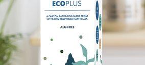 Sig lanza su envase sin aluminio Combibloc Ecoplus en el formato CombiblocMidi