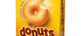 Donuts saca sus primeros helados con La Menorquina, que prevé crecer un 50% este año