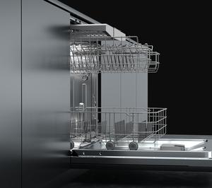 Teka presenta sus nuevos lavavajillas de integración