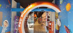 Toy Planet apuesta por la tienda física y recupera el ritmo de aperturas