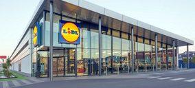 Lidl alcanzó ventas de 4.800 M en 2020, tras avanzar un 9,7%