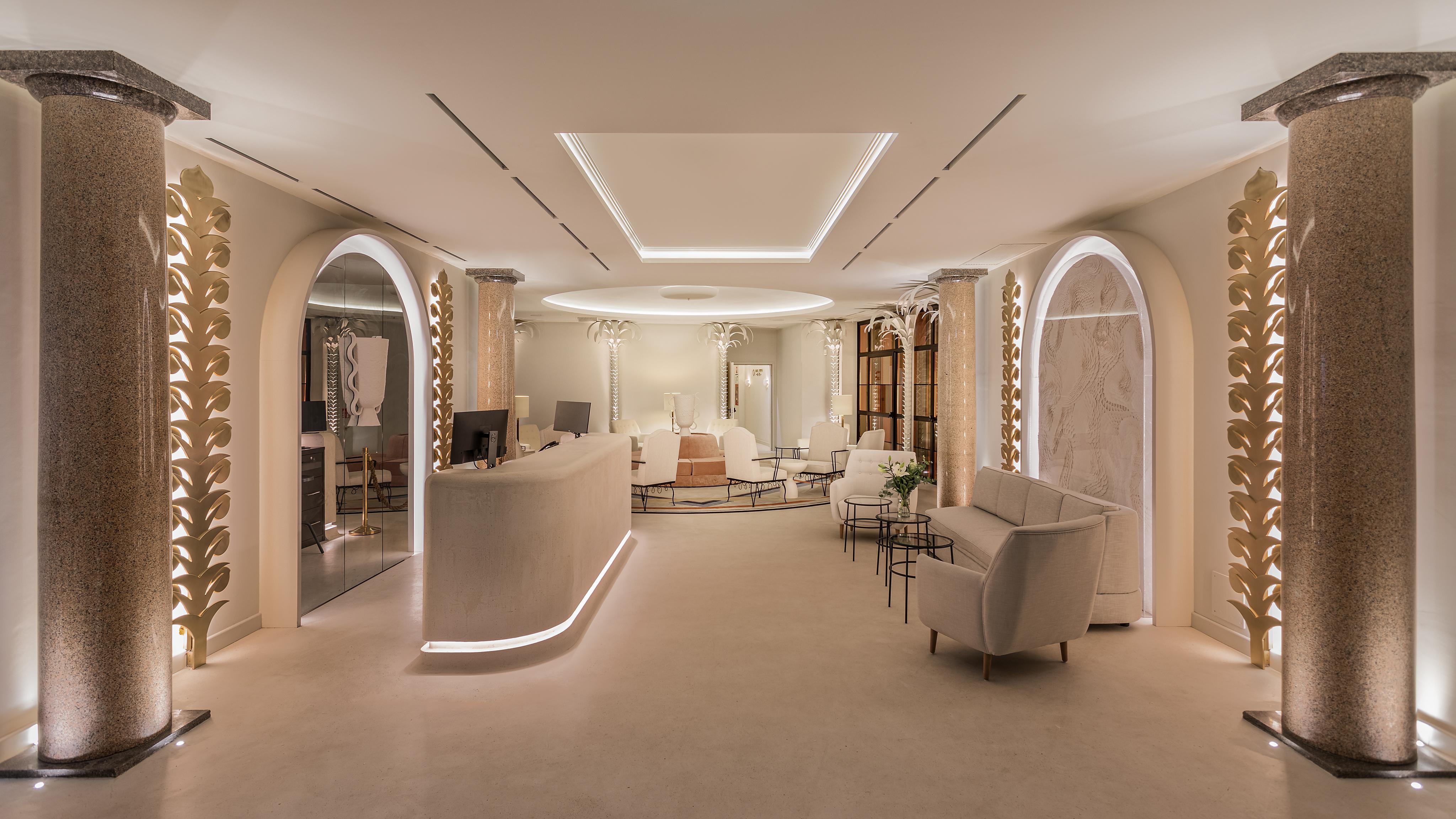 Room Mate inaugura su primer hotel en Roma