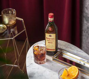 Pernod Ricard redobla su apuesta en vermut con el último lanzamiento de 'Seagram's'