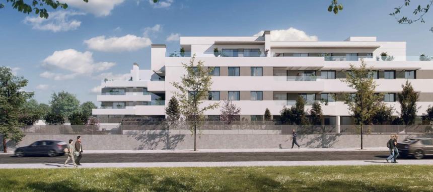 Culmia invertirá 143 M€ en gran proyecto residencial en la Comunidad de Madrid
