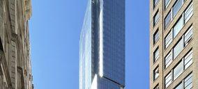 Tvitec instala sus vidrios en cinco hoteles 5E