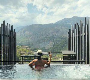 Un hotel de turismo sostenible sorteó la crisis con una caída de ventas de menos del 5% en 2020
