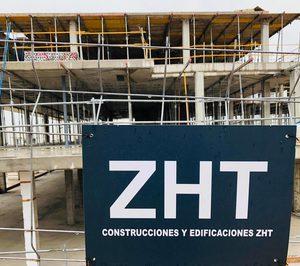 Construcciones ZHT echa el cierre tras no lograr un acuerdo con sus acreedores