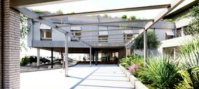 Amavir apuntala su crecimiento con más de 850 camas en construcción