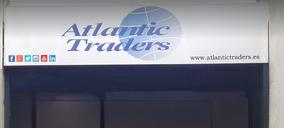 El grupo Atlantic Traders bajó sus ventas