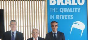 Bralo nombra director global de ventas a Bruno Ribó