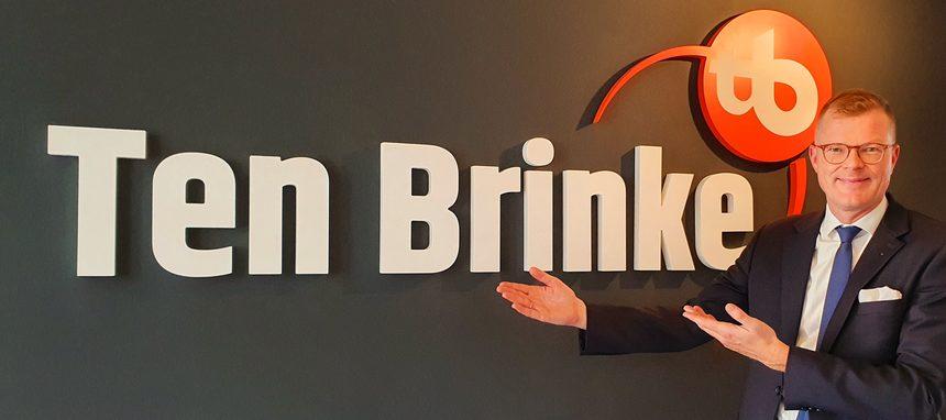 Jörg Tiggemann (Ten Brinke): La pandemia ha impulsado nuestro modelo de negocio de parques comerciales de proximidad