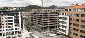 El stock de vivienda nueva sin vender se eleva a 457.000 unidades