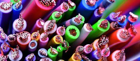 Informe 2021 sobre Distribución de Material Eléctrico en España