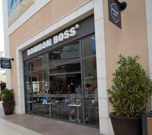 Bombon Boss sumará dos nuevas cafeterías