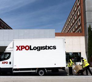 XPO se hace con la última milla del nuevo marketplace de no alimentación de Makro