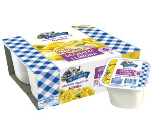 La Fageda reformula y relanza su gama de yogures desnatados