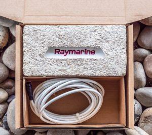 Raymarine adopta el packaging de Magical Mushroom Co.