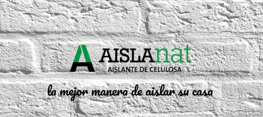 Aislanat inaugura sus nuevas instalaciones para fabricar aislamientos reciclados