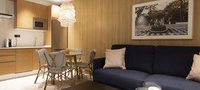 Zenit Hoteles entra en el segmento de apartamentos urbanos