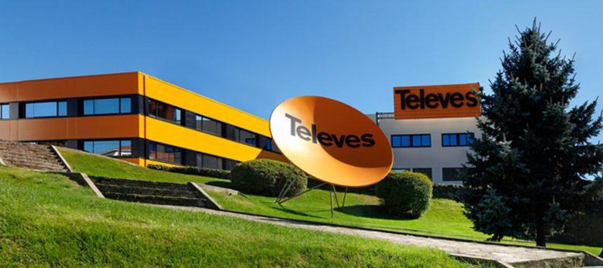Televés se alía con la brasileña Padtec para potenciar sus sistemas de transporte óptico
