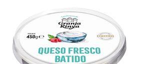 Grupo Granja Rinya anuncia una nueva instalación de queso fresco y pasta blanda en Picassent