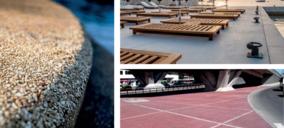 Cemex refuerza su gama de pavimentos decorativos