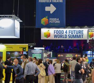 Food 4 Future clausura su primera edición con 5.417 visitantes