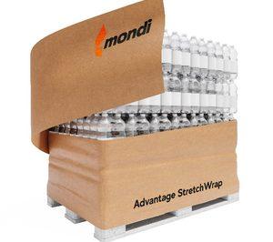 Mondi presenta un papel para enfardado