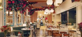 Big Mamma abre su segundo restaurante italiano en España
