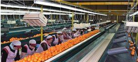 Copal se suma al proyecto de la cooperativa de segundo grado Green Fruits