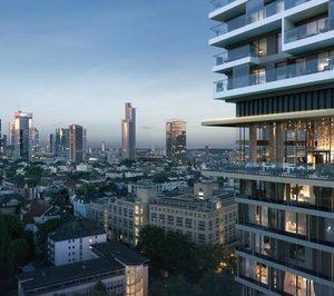 Meliá Hotels abre el Meliá Frankfurt City, su cuarto establecimiento en Frankfurt y el número 26 en Alemania
