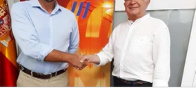 Acema firma un convenio de colaboración con Mobilfree