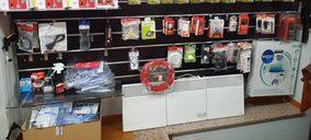 Fersay abre dos corners en Electrodomésticos Louzao