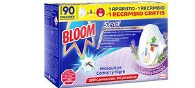 Bloom amplía la gama con el foco en los aromas