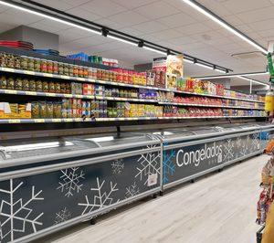 Unide amplía el número de supermercados de su nueva línea de gestión