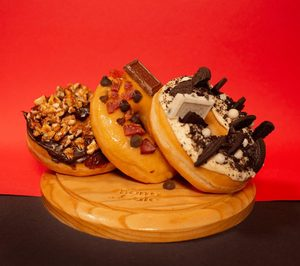 Llega a Madrid una cadena de bakery coffee mexicana